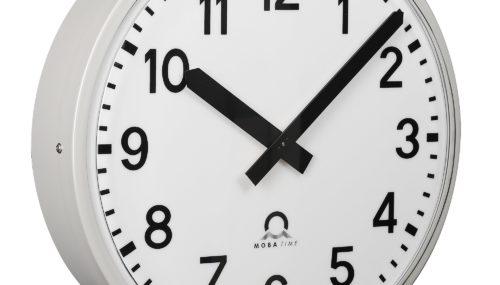 Industrie-Uhr METROLINE