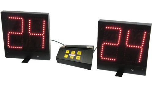 Basketball-Angriffsuhr MSA SC K24S