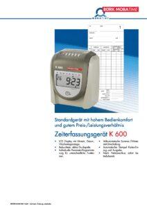 800_PR_Zeiterfassungsgeraet_K600.pdf - Thumbnail
