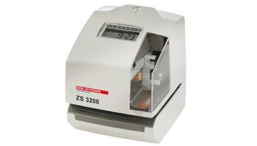 Zeitstempler ZS 3200