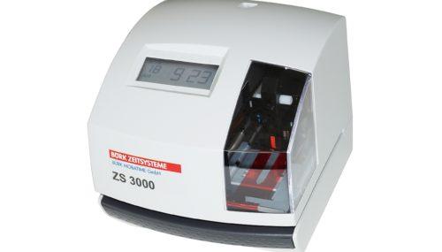 Zeitstempler ZS 3000