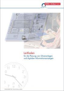 480_PR_CS6_Leitfaden_Uhrenanlagen_150dpi-mit_Seitenzahl.pdf - Thumbnail