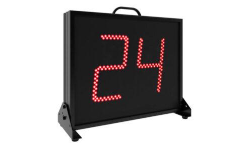 Basketball-Angriffsuhr MSA SC 750/790