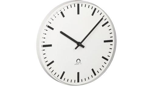 Innenraum-Uhr MODERNA