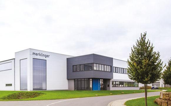 Neues Zeiterfassungssystem der BÜRK MOBATIME GmbH für Maschinenbauer im Odenwald