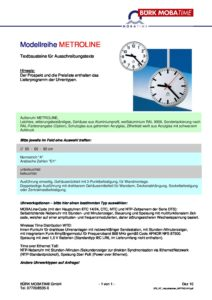 070_AT_Industrieuhren_METROLINE.pdf - Thumbnail