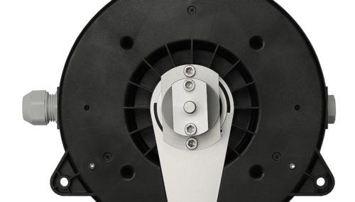 Motor-Uhrwerk DMU 160