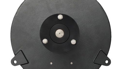 Motor-Uhrwerk DMU 350