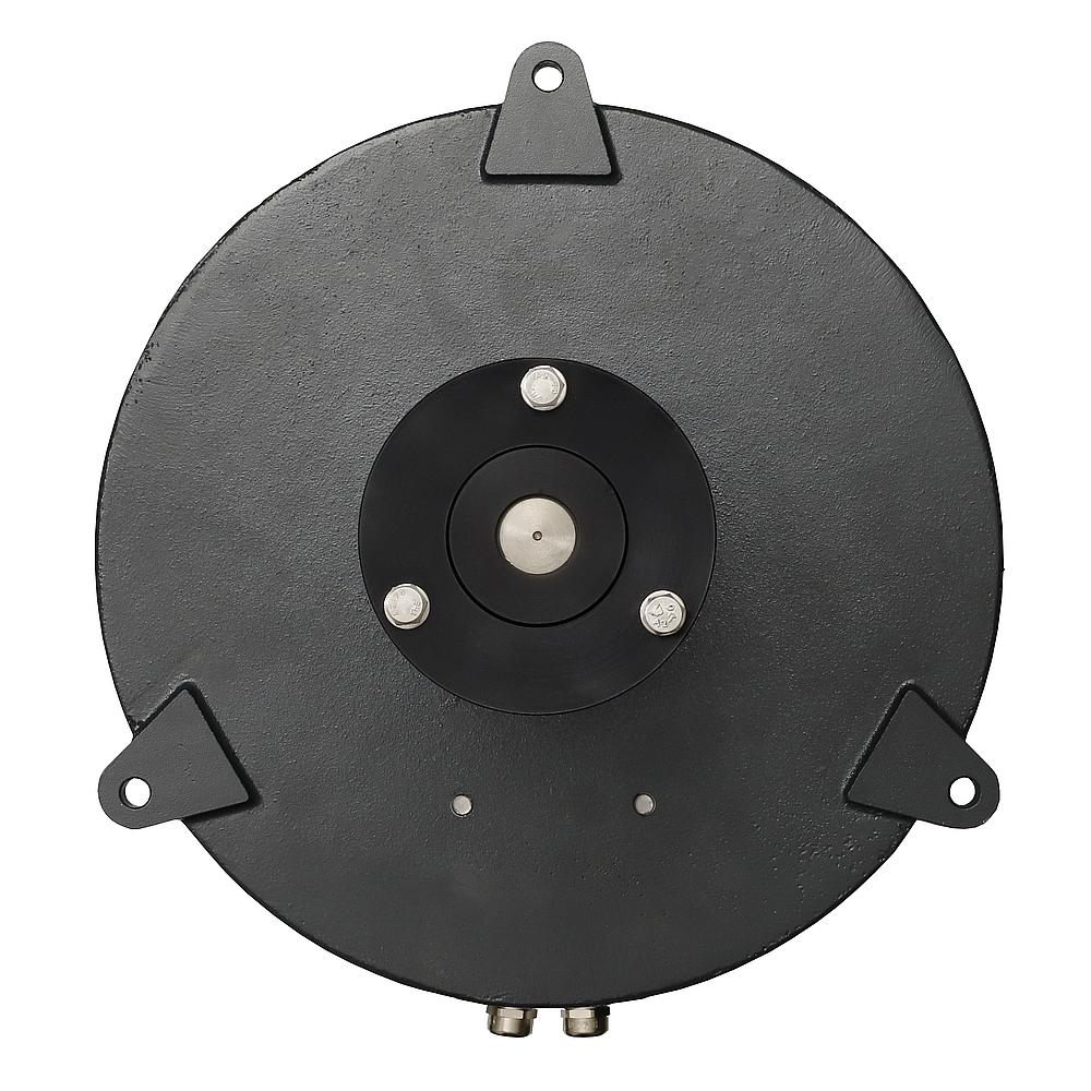 Motor Uhrwerk DMU 350