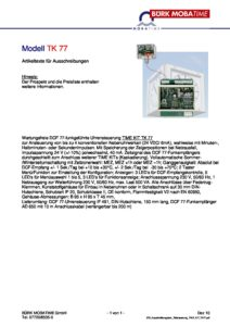 370_AT_Zeitsteuerung_TIME_KIT_TK77.pdf - Thumbnail