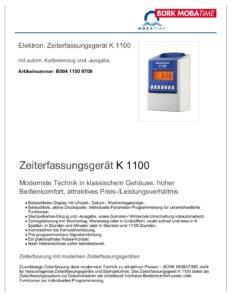 830_AT_Zeiterfassungsgerät_K1100.pdf - Thumbnail