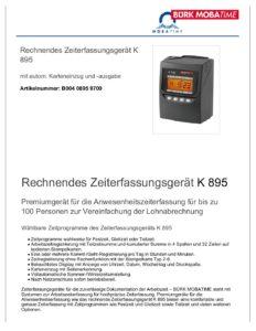 840_AT_Zeiterfassungsgerät_K895.pdf - Thumbnail
