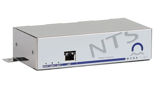 Network Timeserver NTS