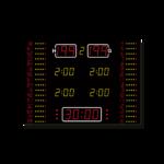 Basketball-Anzeige MSA 210.540.16