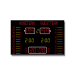Basketball-anzeige MSA 210.540T