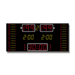 Basketball-Anzeige MSA 260.540
