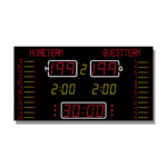 Basketball-Anzeige MSA 260.540T