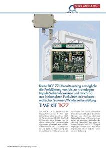 370_PR_CS6_TIME_KIT_TK77_150dpi.pdf - Thumbnail