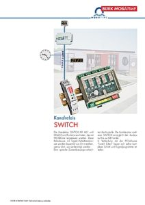 430_PR_CS6_Kanalrelais_SWITCH_150dpi.pdf - Thumbnail