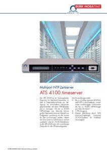 570_PR_Zeitserver_ATS_4100_150dpi.pdf - Thumbnail