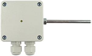 Sensoren für Temperatur, Luftfeuchtigkeit und Luftdruck