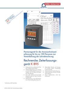 840_PR_Zeiterfassungsgeraet_K895.pdf - Thumbnail