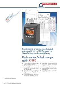840_PR_CS6_Zeiterfassungsgerät_K895_150dpi.pdf - Thumbnail