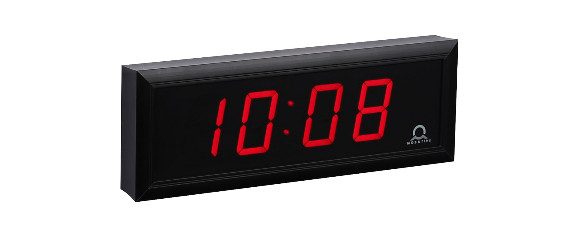 Vielseitige Digitaluhren für Innen und Außen