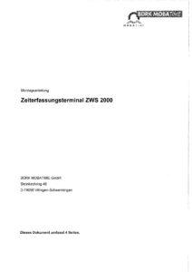 BÜRK_ZWS_Montageanleitung_ZWS2000.pdf - Thumbnail