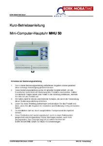 BB-MHU-50_Kurzanleitung_11.07.2007.pdf - Thumbnail