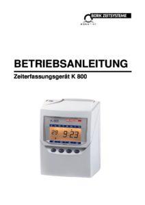 Betriebsanleitung-K-8001.pdf - Thumbnail