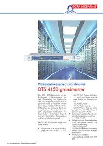 503_PR_Zeitserver_DTS_4150.pdf - Thumbnail