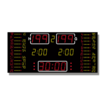 Basketball-Anzeige MSA 260.550
