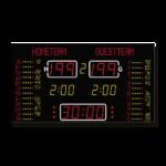 Basketball-Anzeige MSA 260.550T