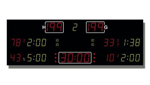 Eishockey-Anzeige MSA 710
