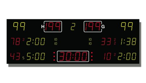 Eishockey-Anzeige MSA 720