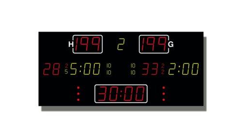 Eishockey-Anzeige MSA 750