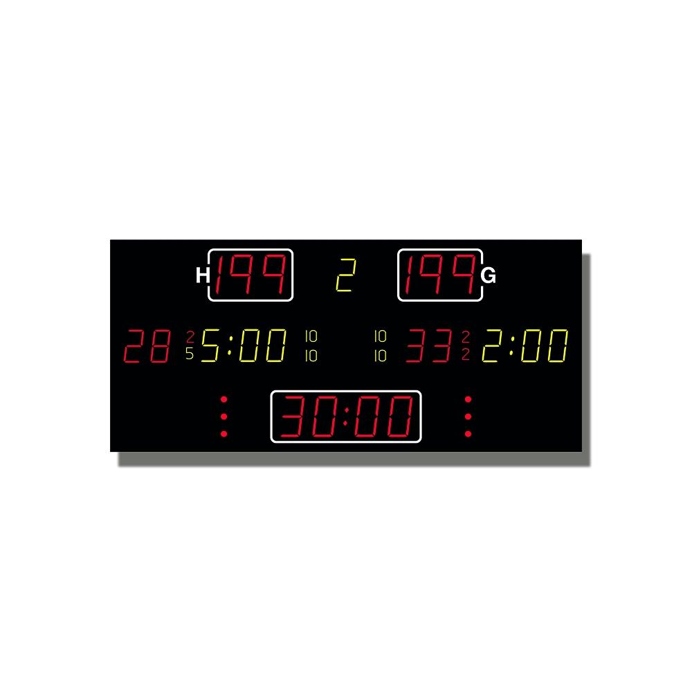 Eishockey-Anzeige MSA 260.750