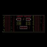 Basketball-Anzeige MSA 330.401
