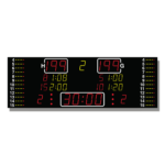 Basketball-Anzeige MSA 330.570