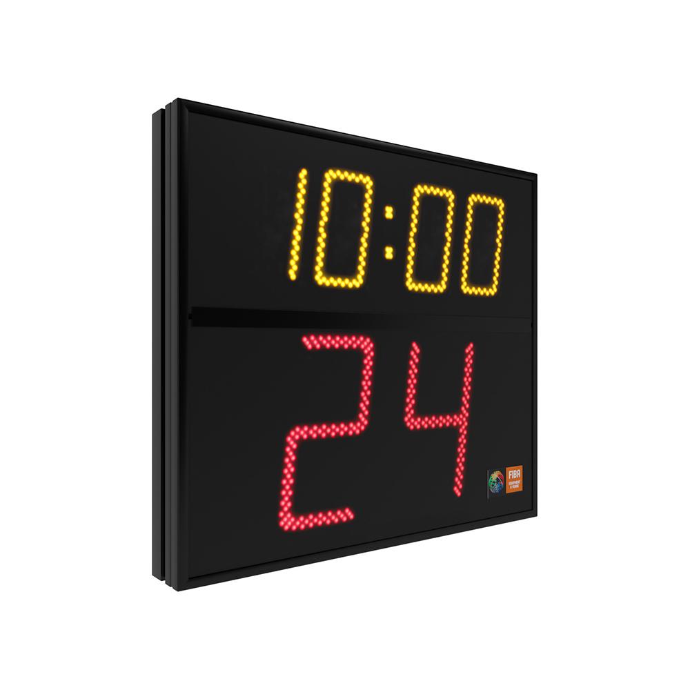 Basketball-Angriffsuhr MSA SC 792