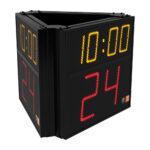 Basketball-Angriffsuhr MSA SC 796