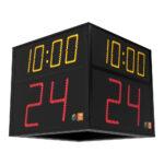 Basketball-Angriffsuhr MSA SC 798