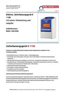 830_AT_Zeiterfassungsgeraet_K1100.pdf - Thumbnail