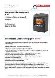 840_AT_Zeiterfassungsgeraet_K895.pdf - Thumbnail