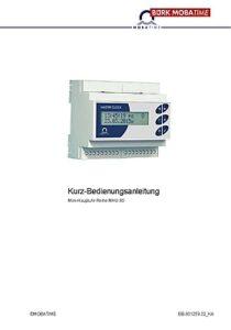BB-801259.02-MHU60_Kurzanleitung.pdf - Thumbnail