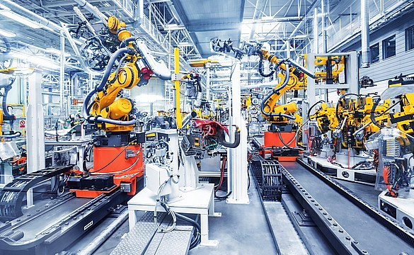 Siemens process control and automation systems