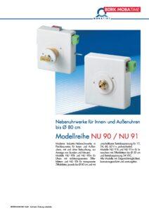 270_PR_Nebenuhrwerke_NU90_NU91.pdf - Thumbnail