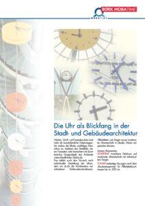 350_PR_Fassadenuhren.pdf - Thumbnail