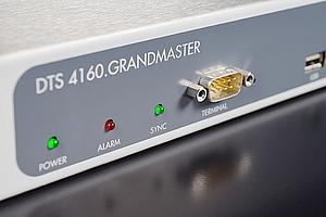 Grandmaster DTS 4160